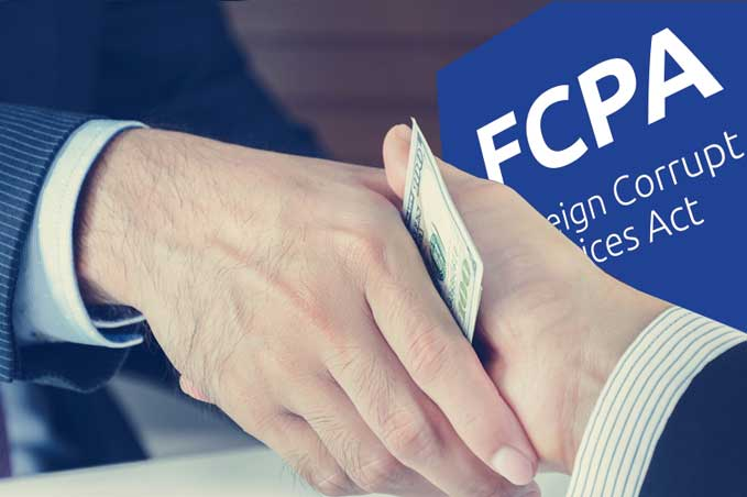 Foreign Corrupt Practices Act: Compliance, Due Diligence and Oversight (Compliance Spot)
