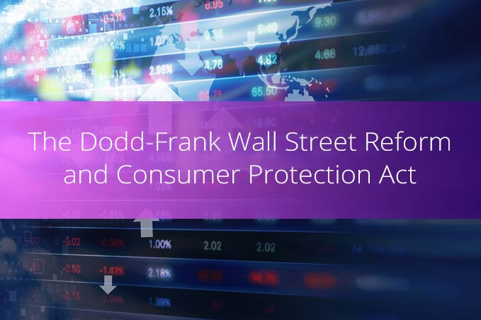 Firm Element The Dodd-Frank Wall Street Reform and Consumer Protection Act (Interactive)