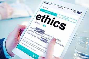 Business Ethics - Advanced: Handling Employee Concerns (Compliance Spot)