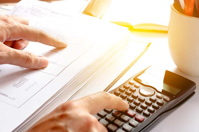 Finance & Accounting Financial Reporting (Comprehensive Course)