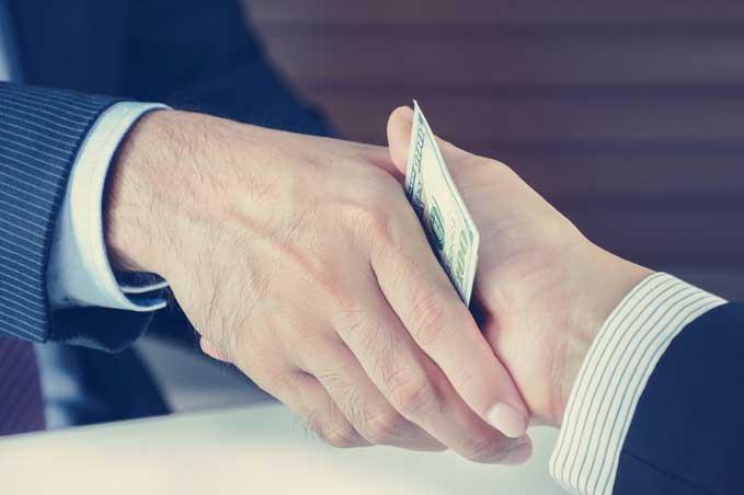 Global Anti-Bribery Compliance