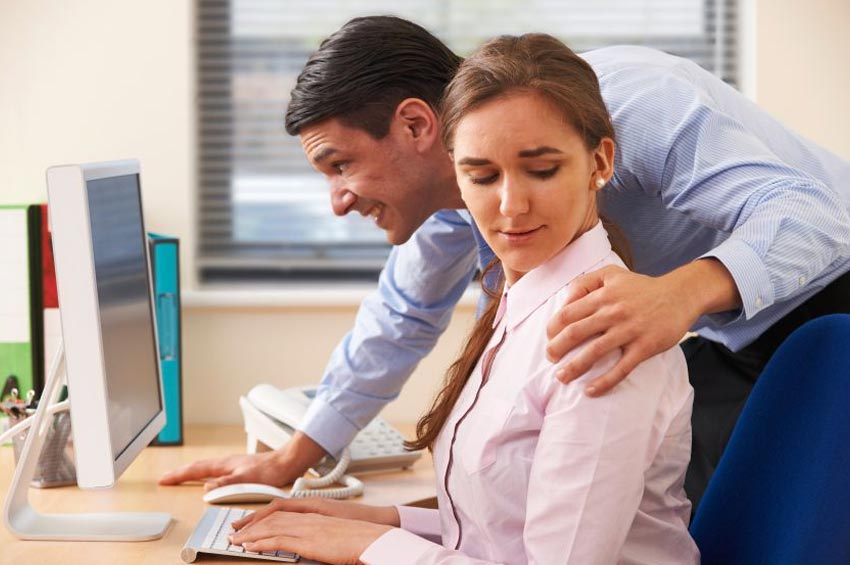 Harassment & Discrimination Prevention Harassment and Discrimination for Managers (Comprehensive Course)
