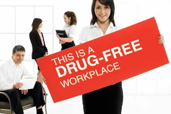 Maintaining A Drug-Free Workplace - Managers Edition
