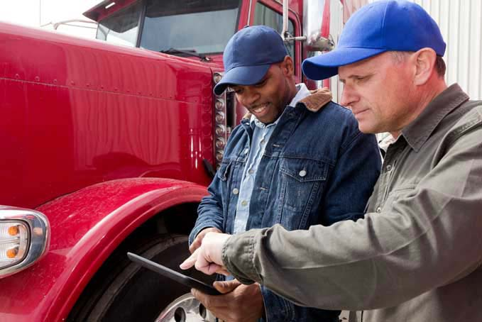 Employment Health and Safety Powered Industrial Truck Safety