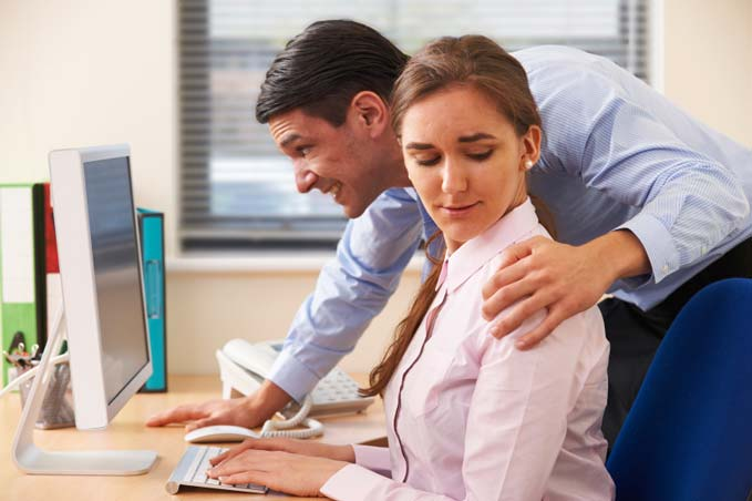 Harassment & Discrimination Prevention Preventing Unlawful Workplace Harassment for Managers