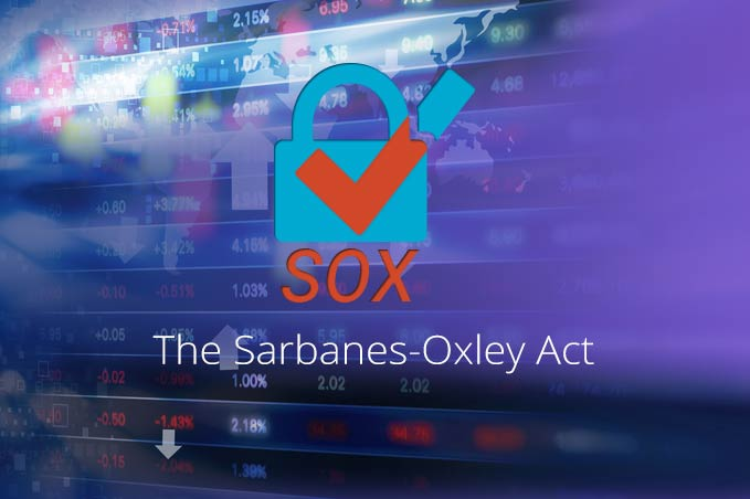 The Sarbanes Oxley Act An Overview Compliance Snapshot
