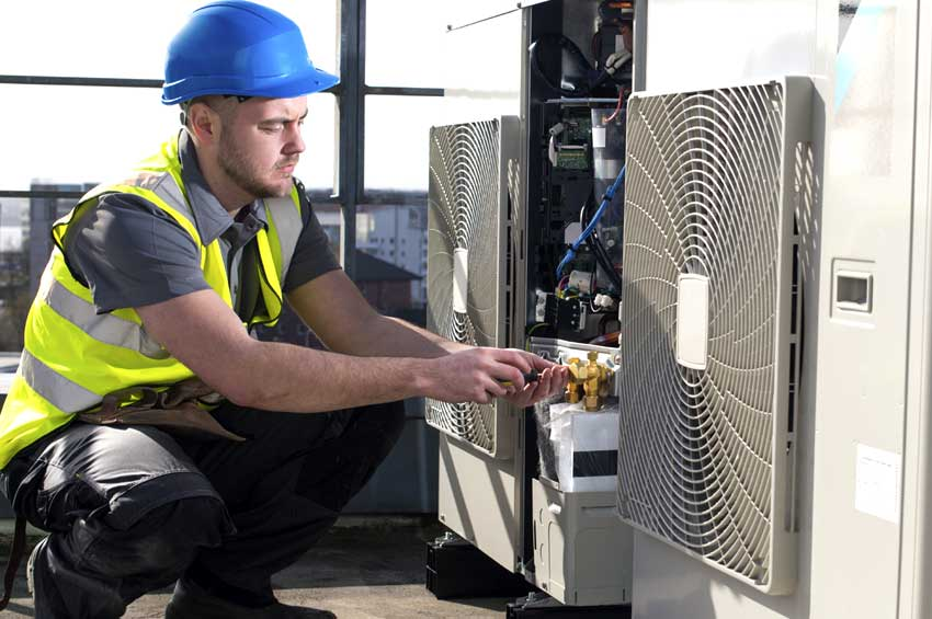 Electricity for the HVACR Technician