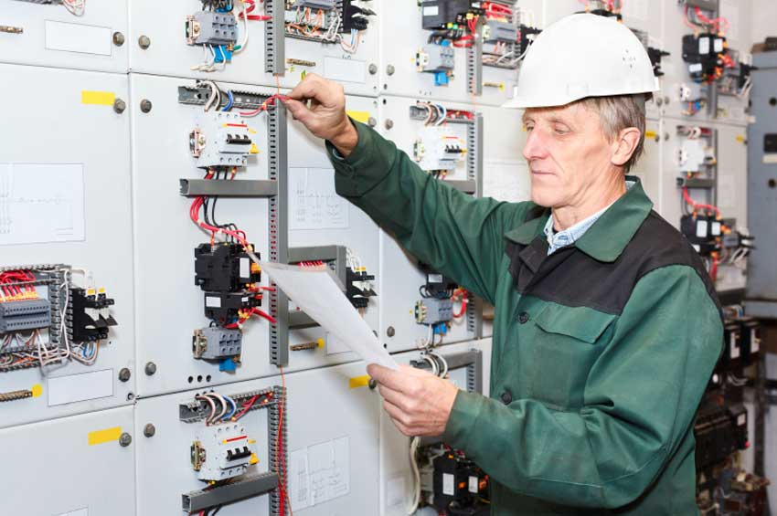 Engineering PDH Fundamentals of HVAC Control Systems - Basics of Electricity