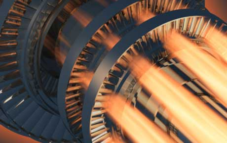 Gas Turbine Basics