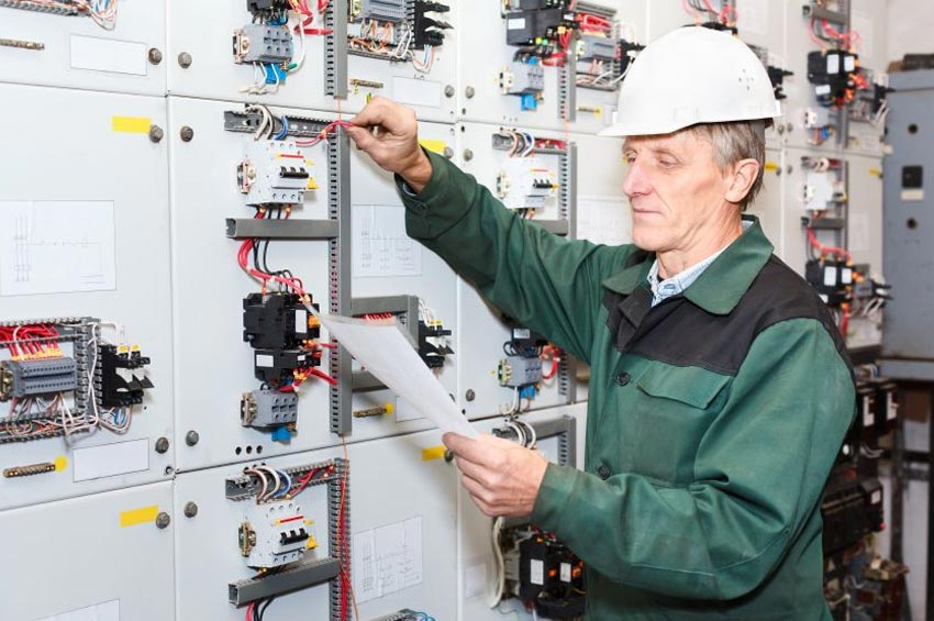 Intro to I&C Industrial Instrumentation and Control Overview