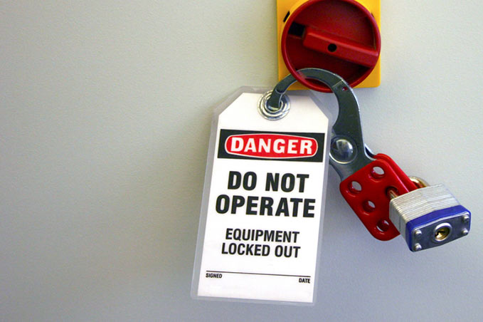 Lockout Tagout 360training Com
