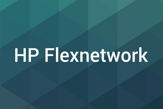 Architecting HP FlexNetwork Solutions Rev 14 21 - 00887054 - 887054