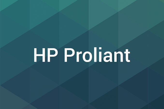 Data Center and Virtualization Integrating HP ProLiant Server Solutions Rev.15.31 - 00988731
