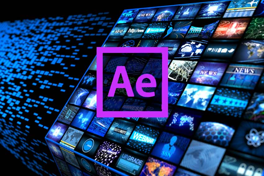 After Effects Crash Course Getting Started Lite Version