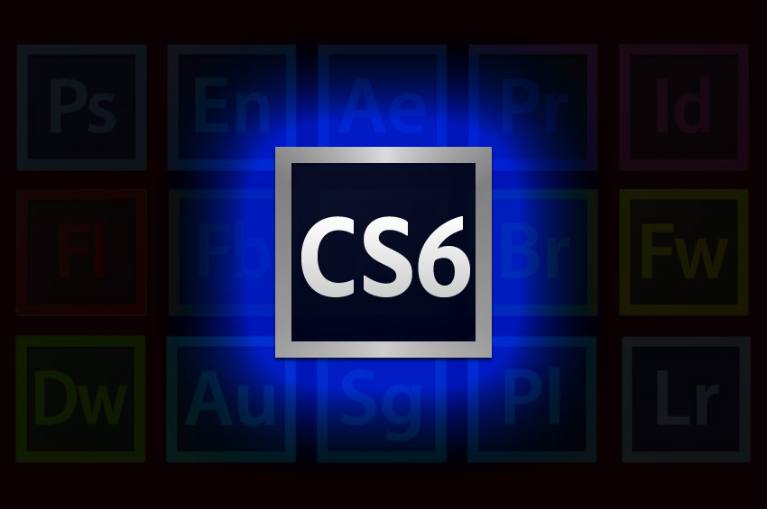 Adobe Creative Suite Adobe CS6 New Features
