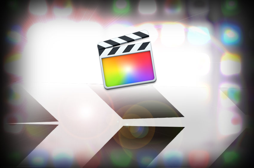 Final Cut Pro 6 Basics