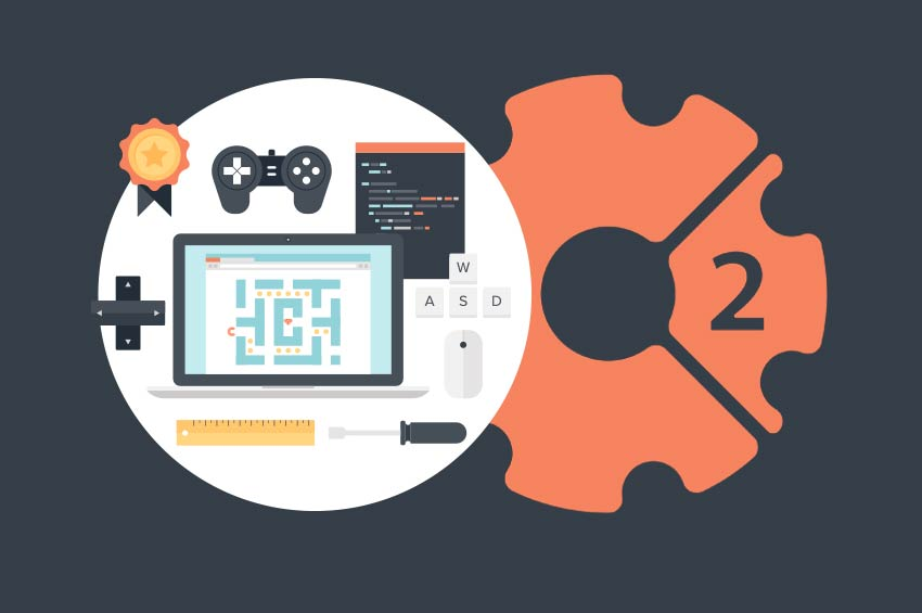 Construct 2 for Beginners