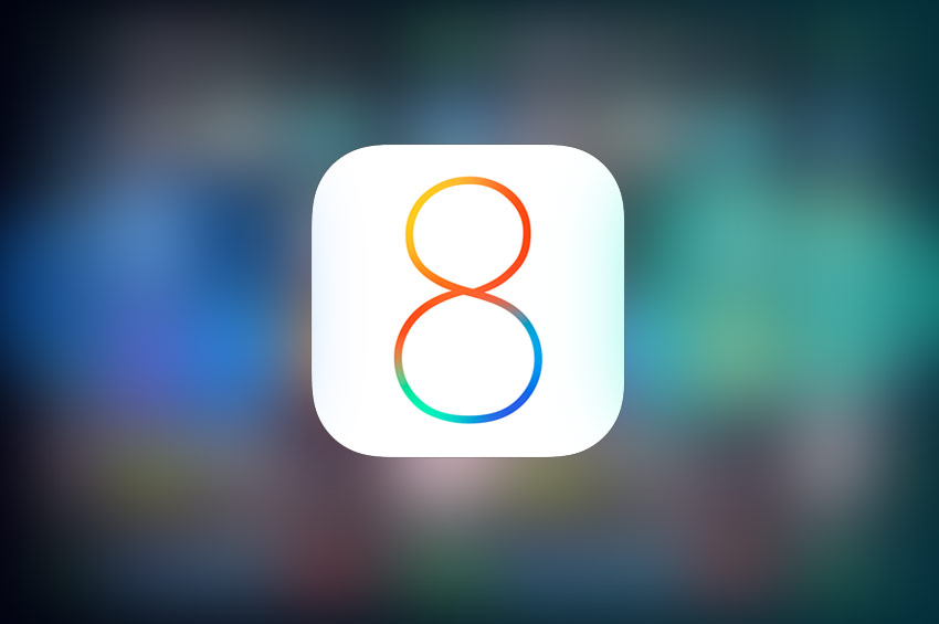 iOS 8:  What's New?