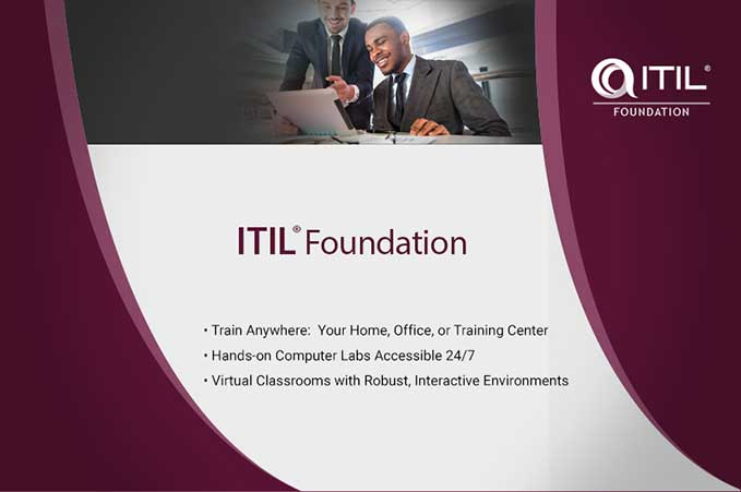 ITIL ITIL® Continual Service Improvement (CSI) (ITIL-CSI)