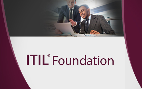 Home Page Association ITIL Foundation