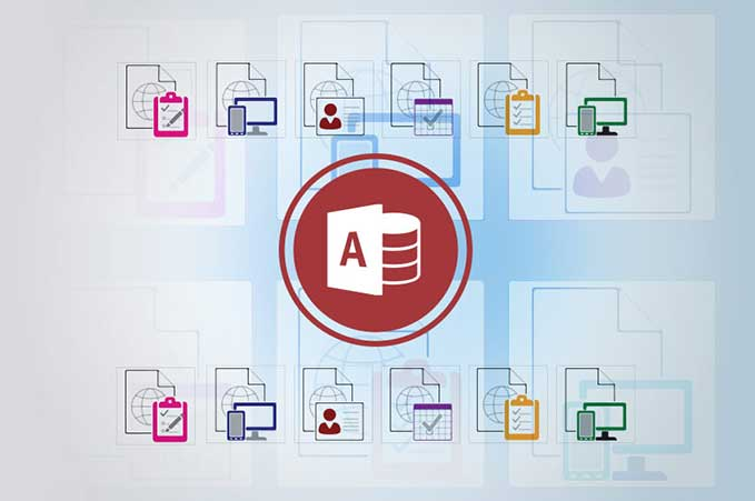 Microsoft Access Access 2013 Level 2