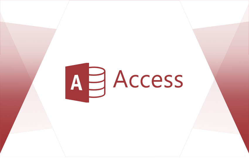 MS Access 2010, Level 1
