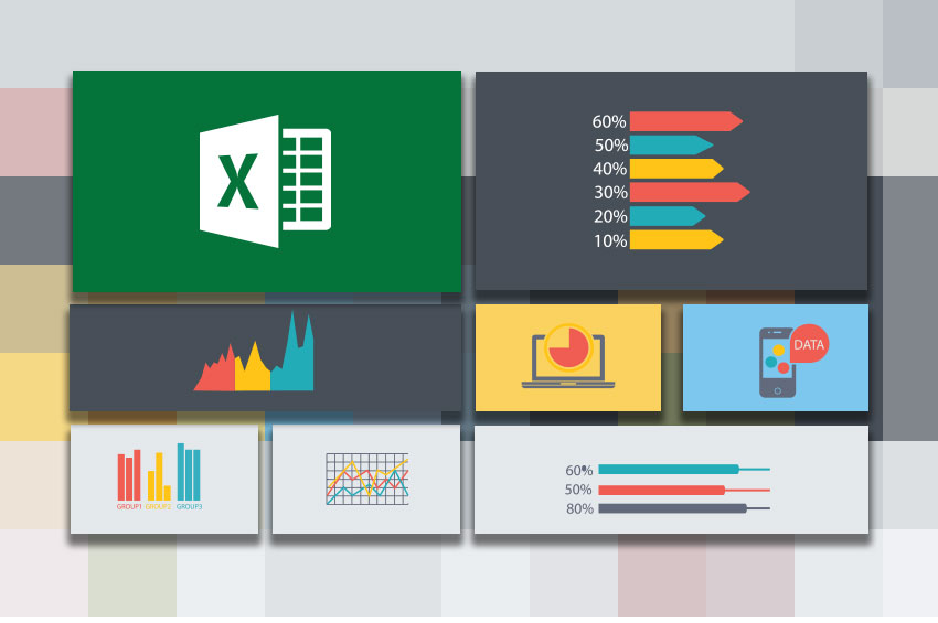 Microsoft Excel Microsoft Office 2016 Excel Advanced Level 3 (Excel2016-L3)