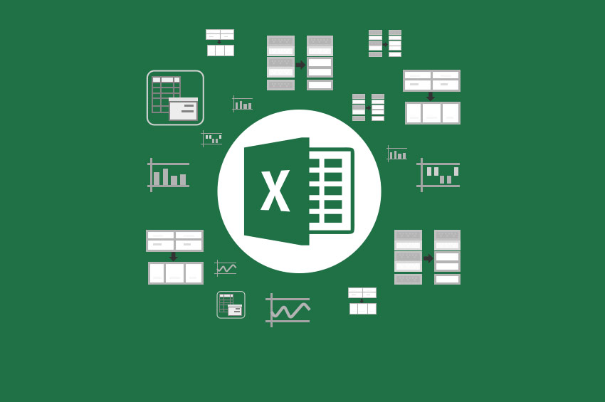 Microsoft Excel Excel Power User 2010