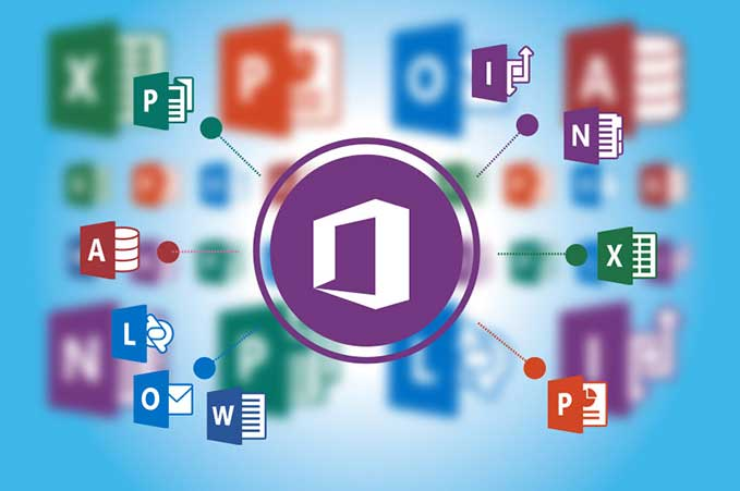 Microsoft Office Office 2013 New Features
