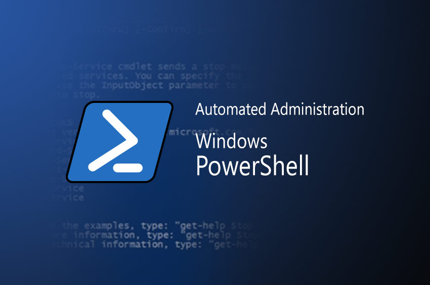 Server Infrastructure Automating Administration with Windows PowerShell (MS-10961)