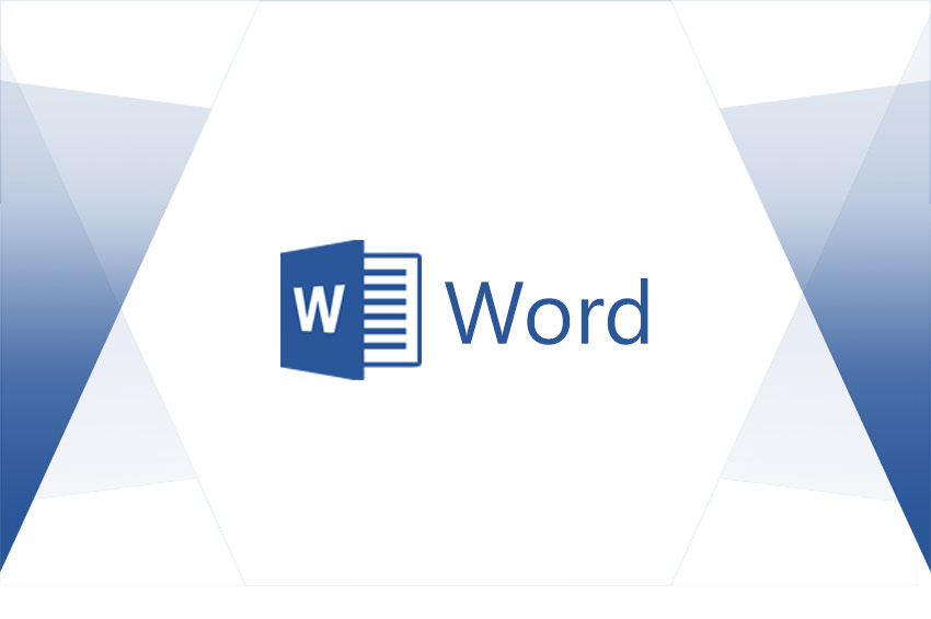 Microsoft Word Microsoft Word 2016:  PC