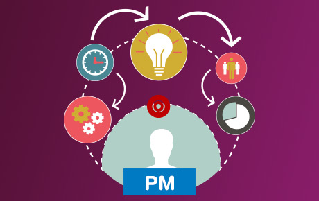 Project Management PMP: Project Management Professional Exam Prep