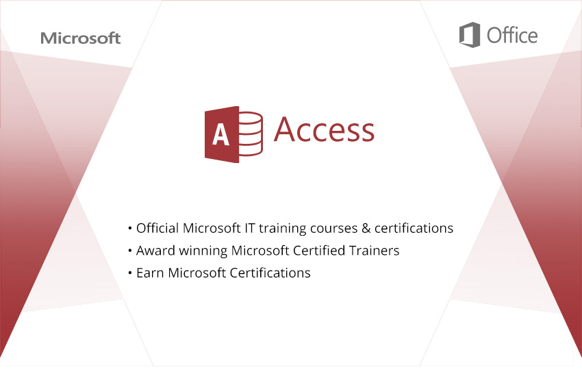Microsoft Access Microsoft Office Access 2010 Advanced