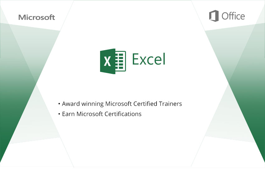 Microsoft Excel Microsoft Office Excel 2010 Foundations
