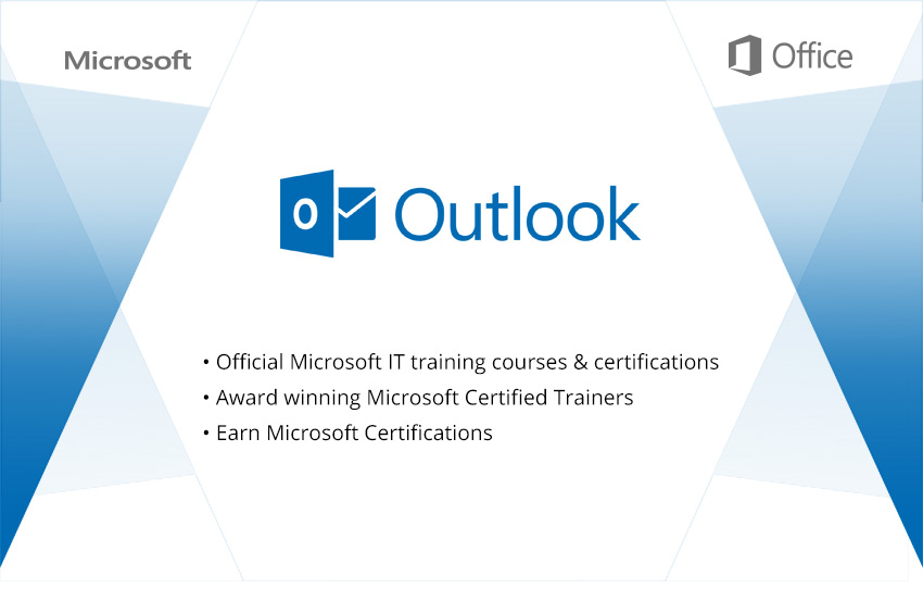 Microsoft Outlook Microsoft Office Outlook 2007 Foundations