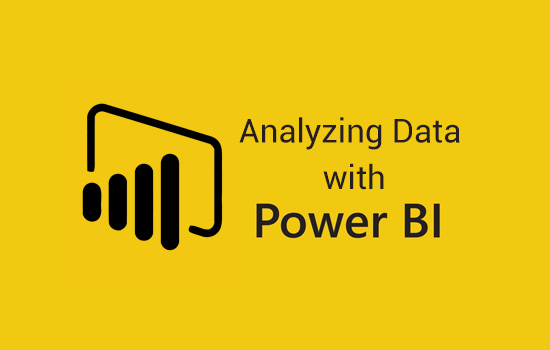 Business Intelligence Analyzing Data with Microsoft Power BI (MS-10989)