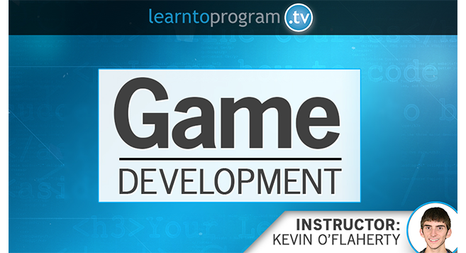 Game Development Fundamentals with Python