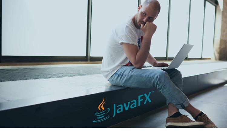 Java JavaFx Tutorial For Beginners