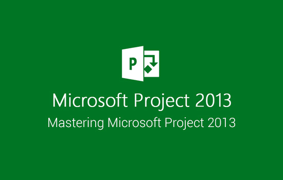 Mastering Microsoft Project 2013 (MS-55054)