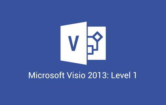 Microsoft Project Microsoft Visio 2013: Level 1 (Visio2013_Intro)