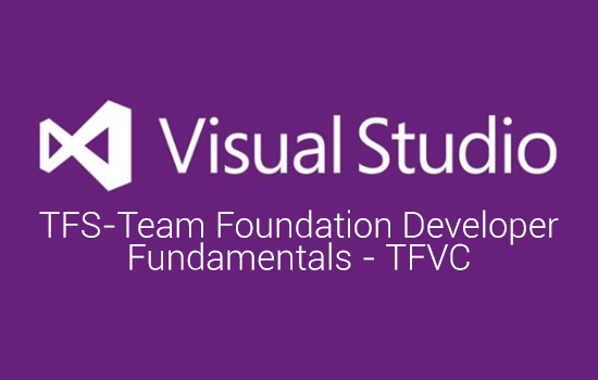 DevOps TFS-Team Foundation Developer Fundamentals - TFVC (TFS2015-Dev)