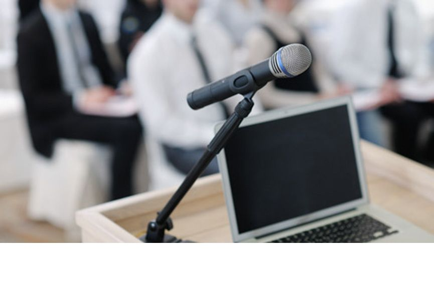 Presentation Skills Training Give a Great Boardroom Speech