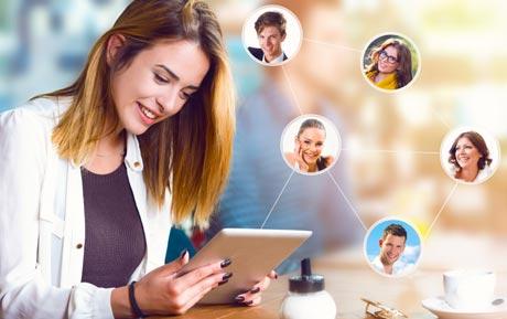 Social Media Specialist Designation/SMS