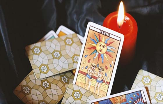 Understanding Tarot Cards