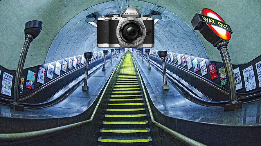 Photography - Become a Better Photographer - Part II
