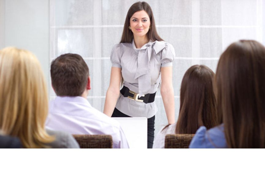 Life Skills Body Language: Appear Confident and Poised When You Speak