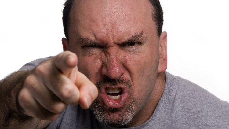 NLP Manage your Anger with NLP