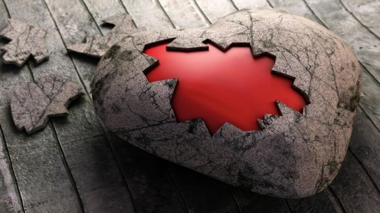 Mend your Broken Heart Now Using NLP