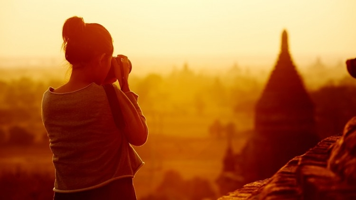Travel Photography - Take Beautiful Photos on Your Adventures