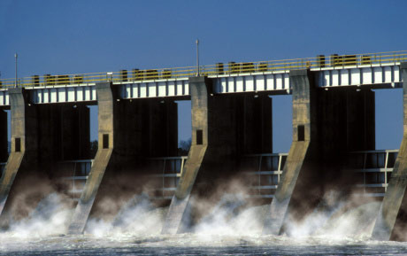 2701 The Hydroelectric Role in the Power System